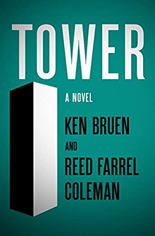 book cover of Tower