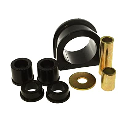 Energy Suspension 8.10103G 4WD RACK & PINION BUSHING SET: Automotive