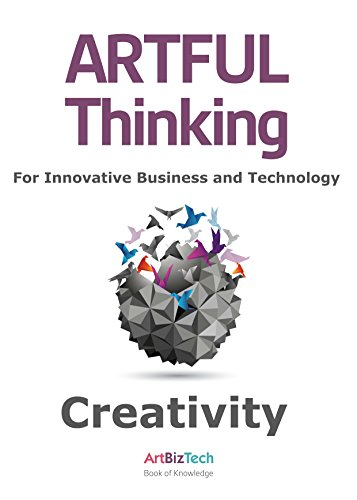 Creativity artful thinking for innovative business and technology creativity artful thinking for innovative business and technology by yayici emrah fandeluxe Images