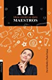 img - for 101 Ideas creativas para maestros (Spanish Edition) book / textbook / text book