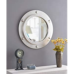 41vK%2BtuUs1L._SS300_ 100+ Porthole Themed Mirrors For Nautical Homes For 2020