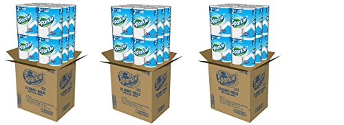 Sparkle Paper Towels (.3 BOX) by Sparkle