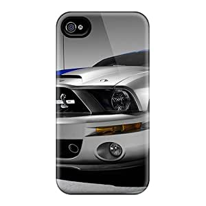 New Premium Flip Cases Covers Shelby Skin Cases For Iphone 6
