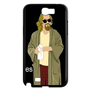 Samsung Galaxy Note 2 N7100 Phone Case The Big LebowskiE C02530