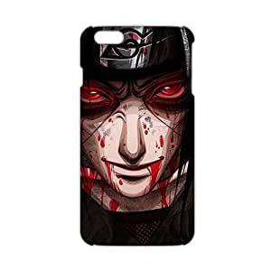 Angl 3D Case Cover Cartoon Anime Naruto Phone Case for iphone 5 5s