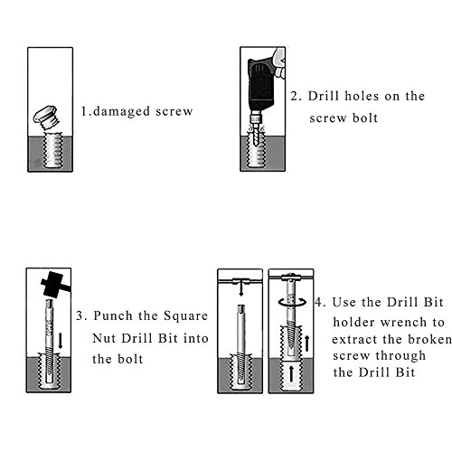 Buy how to drill screws into brick