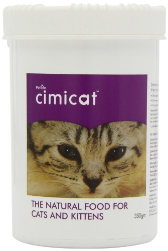 Petlife-Cimicat-Milk-Replacer-and-Nutritional-Supplement-for-Cat-All-Life-Stages-350-g