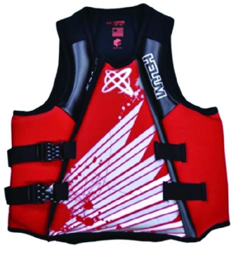 Helium Men's A.M.P. Series PFD, Small