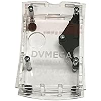 Clear Acrylic Enclosure for DV MEGA and Raspberry Pi Model B 2 and 3