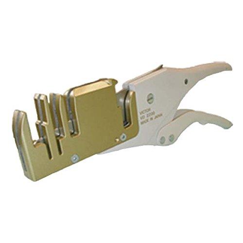 花園工具:エアコンダクトカッター VD2200 B01KO1YPS2