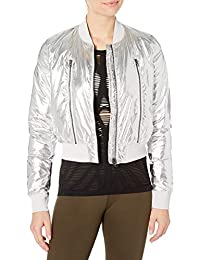Women's Off Duty Bomber Jacket