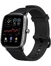 Amazfit Watch GTS 2 mini, 1.55 inch AMOLED - Midnight Black