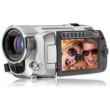amazon com canon fs10 flash memory camcorder with 8gb internal rh amazon com canon fs10 user manual canon fs10 manual download