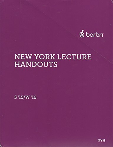 Barbri New york pdf