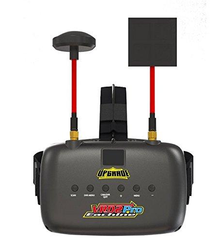Crazepony Goggles Raceband Adjustable Quadcopter