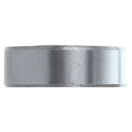 SODIAL(R) Ball bearing Bearing type: 6201 (12x32x10 mm) Cover: 2RS Quantity per pack: 1 PCS by SODIAL(R) (Image #2)