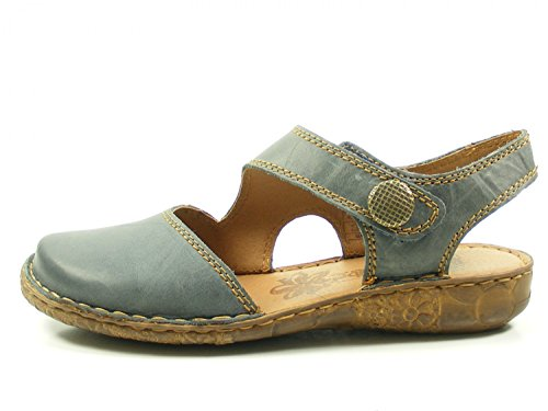 Josef Seibel Rosalie 27 - Jeans (blu) Scarpe Da Donna