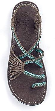 Plaka Summer Sandals for Women