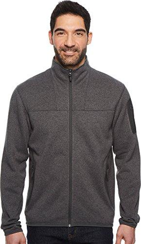 Arc'teryx Men's Covert Cardigan Pilot (Embroidered Fleece Cardigan)