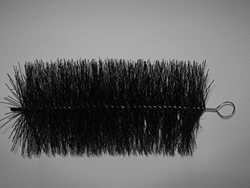 Lot de 5brosses à filtre de bassin - 15x 40cm Hailea