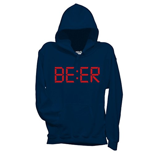 Sweatshirt Beer Digitalhur - MUSH by Mush Dress Your Style