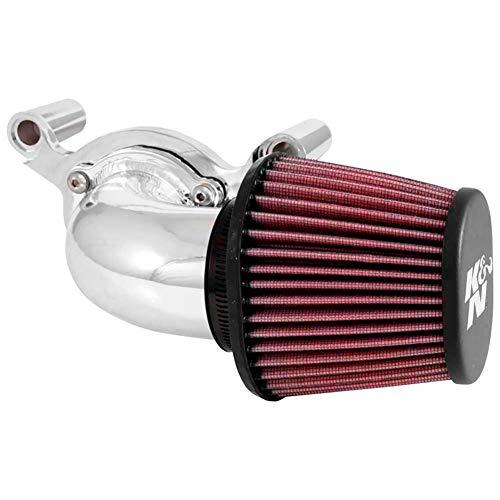(K&N 63-1134 Performance Intake Kit)