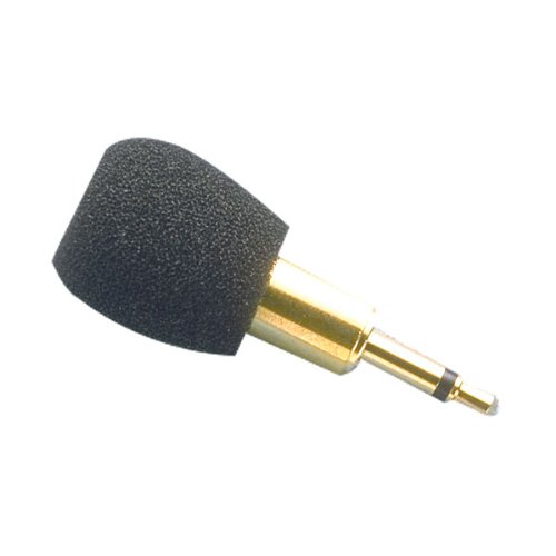 Microfono Williams Sound MIC 014-R plug Mount ; Can be us...