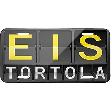 tortola airport code