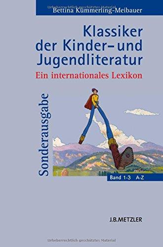 klassiker-der-kinder-und-jugendliteratur-ein-internationales-lexikon-german-edition