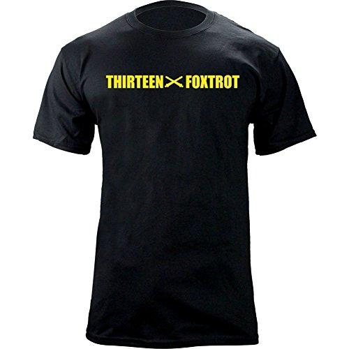 Support Specialist Foxtrot Veteran T Shirt