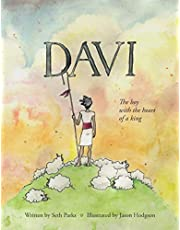 Davi: The boy with the heart of a king