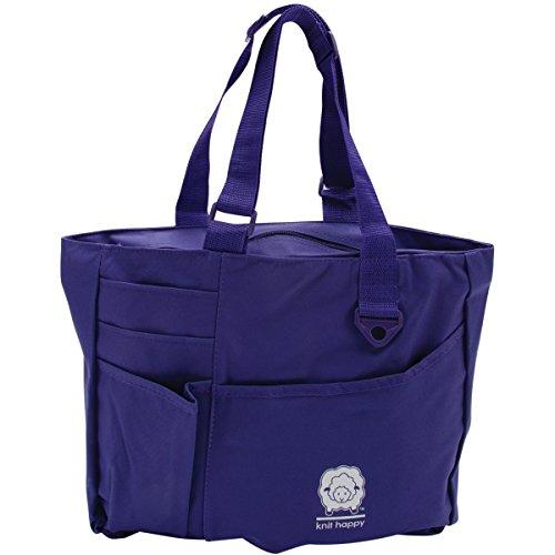 K1C2 Knit Happy Bright Bag, 15