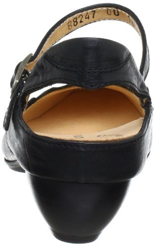 Women's schwarz Aida Schwarz Back Think 00 Sling Sandals f7wwa