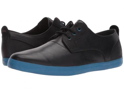 Camper(カンペール) メンズ 男性用 シューズ 靴 スニーカー 運動靴 Jim - K100084 - Black 1 [並行輸入品] B07BMHNLB2