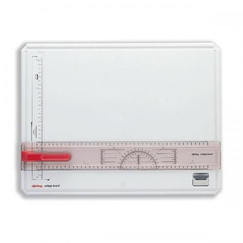 Rotring College Drawing Board A3 S0314150 Newell Rubbermaid 359757