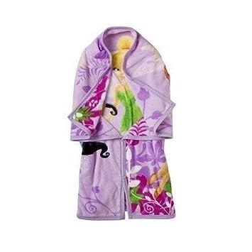 ecb94080166 Amazon.com : Disney Fairies Tinkerbell Cuddly Wrap : Nursery ...