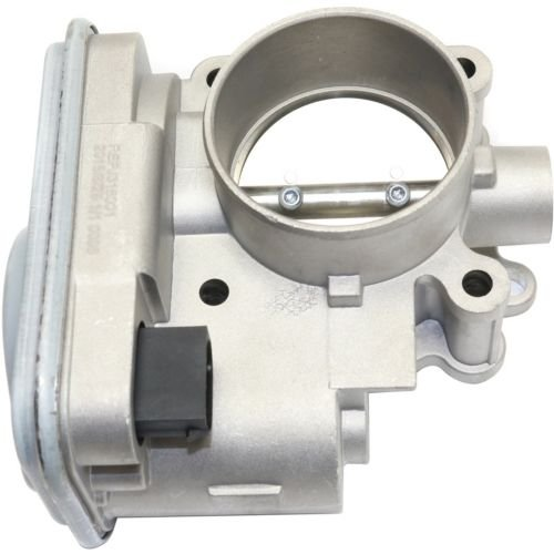 Make Auto Parts Manufacturing - COMPASS / PATRIOT 07-15 THROTTLE BODY - REPJ315001 by Make Auto Parts Manufacturing