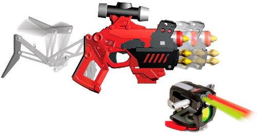 Wild Planet Spy Gear Blaster Battle Value - Pack by Wild Planet (Image #7)