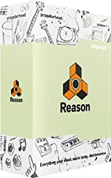 Propellerhead Reason 7 Upgrade (from any version Reason)