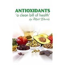 Antioxidants 'a clean bill of health'