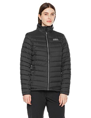 Outdoor Ventures Women's Felia Basic Quilted Lightweight Water Resistant Jacket