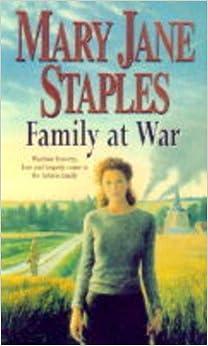 Book Family at War