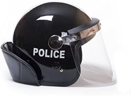 Militar-TLD Militar Policia táctico de Airsoft Paintball Casco ...
