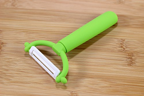 Home-Kitch-4-inch-Utility-Ceramic-Knife-Set-For-Fruits-And-Vegetables-Fruit-Vegetable-Peeler-With-Paring-Knife-Green
