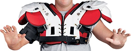 DonJoy Shoulder Stabilizer: Shoulder Pad Attachment (SPA)