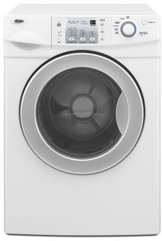 Amazon com: Amana : NFW7200TW 27 Front-Load Washer: Appliances