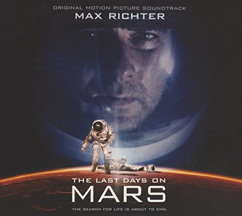 (The Last Days On Mars (Original Motion Picture Soundtrack))