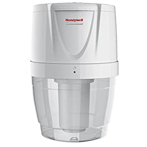 Honeywell HWB101W Filtration System : Great product, works well.
