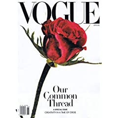 VOGUE 最新号 サムネイル