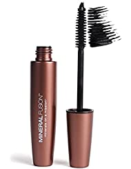 Mineral Fusion Lengthening Mascara, Graphite, .57 Ounce